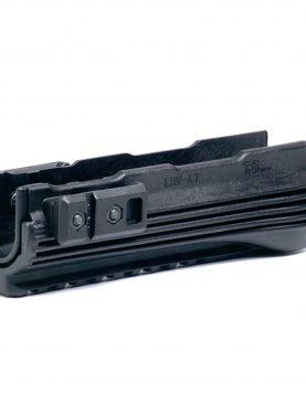 LHV47-L - AK47 Polymer 3 Rail Lower Handguard (MILLED/STAMPED)