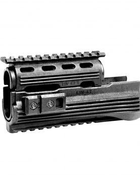 LHV47-S - AK47/74 Handguard Set (STAMPED & MILLED)
